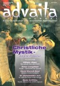 advaitaJournal Vol. 13 / Christliche Mystik – Advaita im Westen