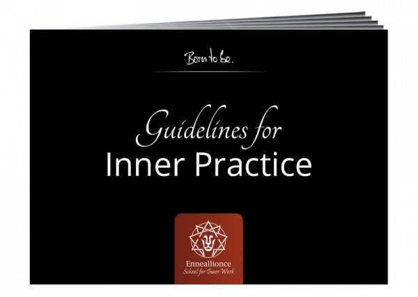 Guidelines of Inner Practice